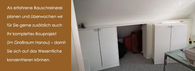 Schreinerei Hanau schreinerei wahlster individualität in design home